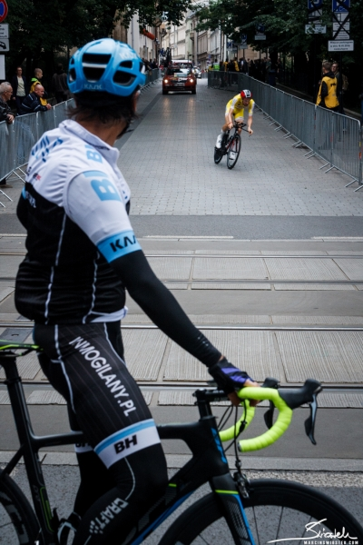 Tour de Pologne 2016, Tim Wellens