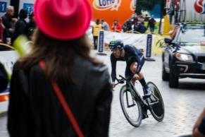 Tour de Pologne 2016, Rubén Fernández