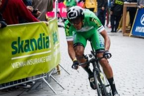 Tour de Pologne 2016, Mirco Maestri
