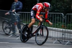 Tour de Pologne 2016, Tiesj Benoot