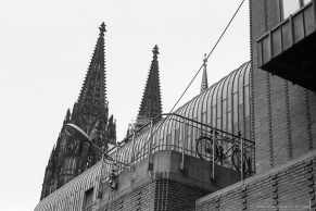 Cologne, Germany, March 2013