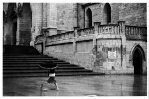 Segovia, Spain, July 2011