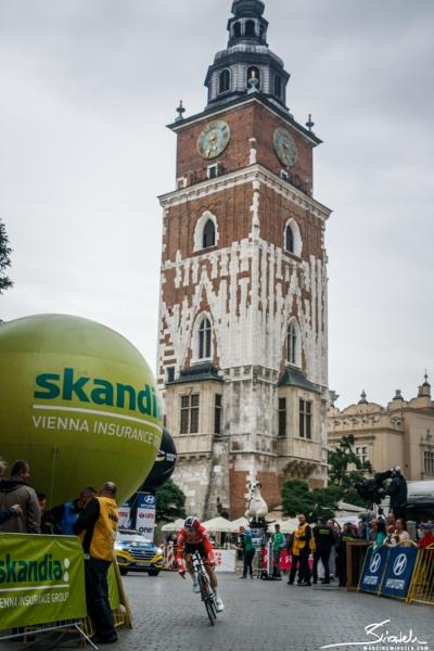 Tour de Pologne 2016