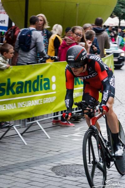 Tour de Pologne 2016, Ben Hermans