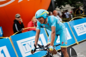 Tour de Pologne 2016, Andrey Zeits