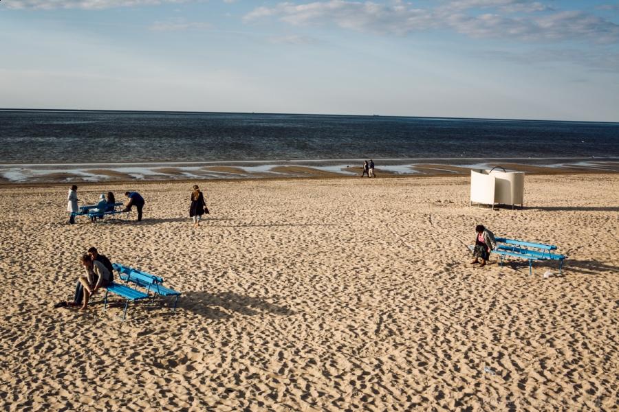 New: Jurmala, Latvia, 29th April 2014