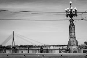 New: Riga, Latvia, 29th April 2014