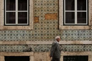 Lisbon, October 2013